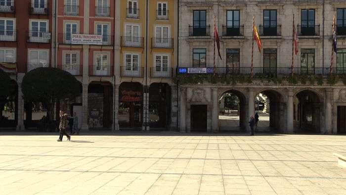 Plaza Mayor_Ayuntamiento de Burgos_opt