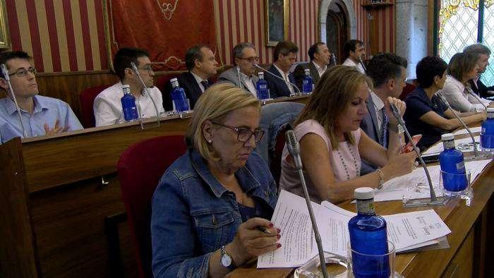 Pleno Ayuntamiento (Julio 2019)
