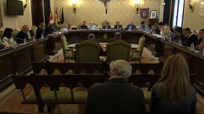 Pleno Diputacion (Mayo 2019)