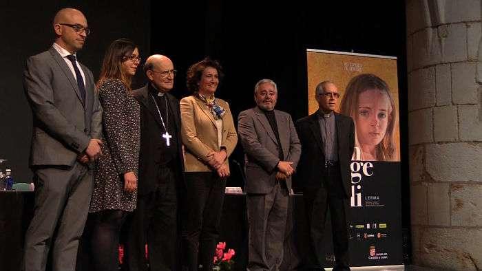 Presentacion Exposicion Edades del Hombre Lerma (Febrero 2019)