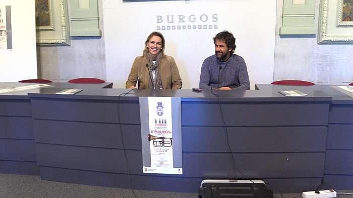 Presentacion VIII Festival Instrumentos Insolitos Diego Galaz Lorena de la Fuente (Octubre 2018)
