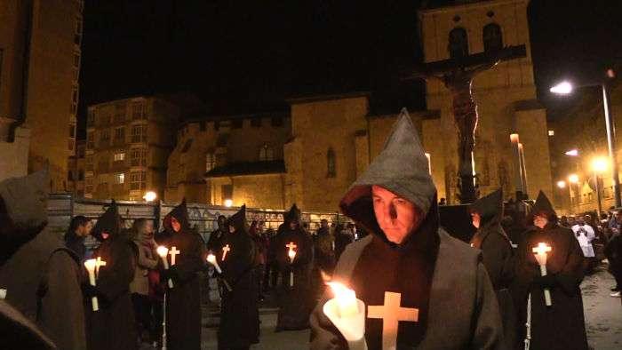 Semana Santa Burgos 2017