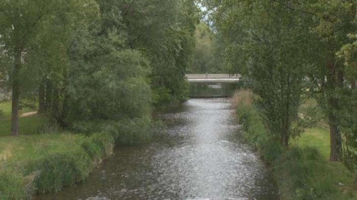 Río Arlanzón 2