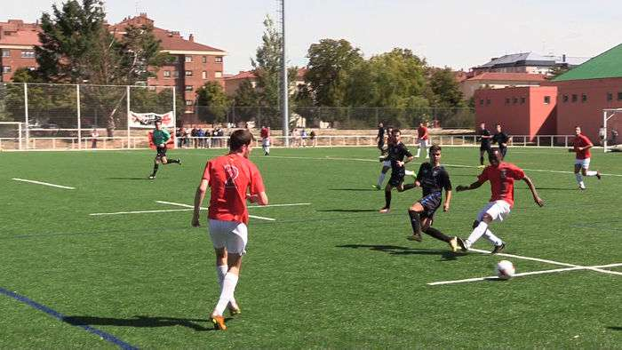Real Burgos C_opt