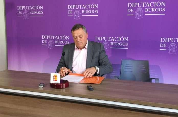 Diputación de Burgos