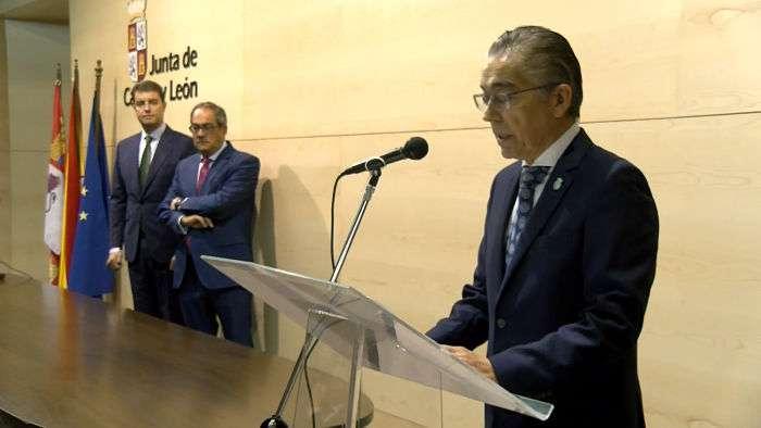 Toma Posesión Roberto Sáiz_Delegado Territorial Junta_opt