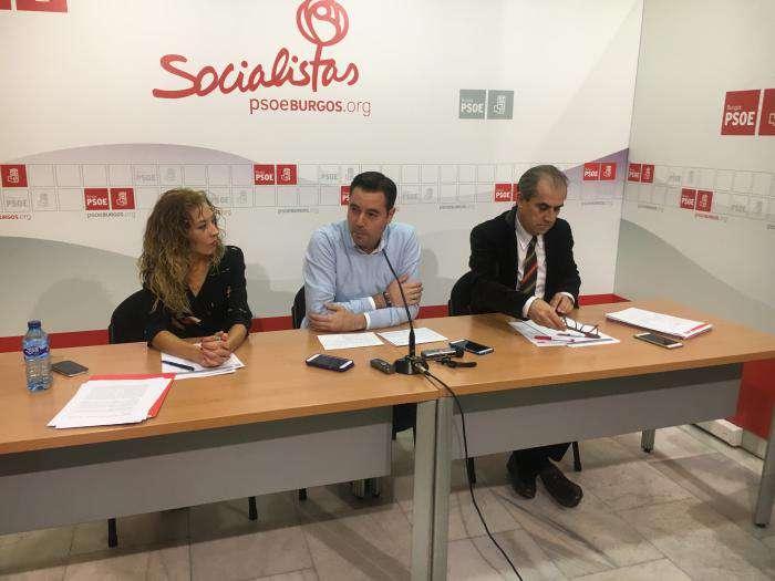 PSOE de Burgos