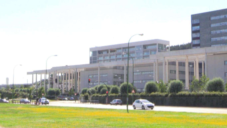 Hospital burgos