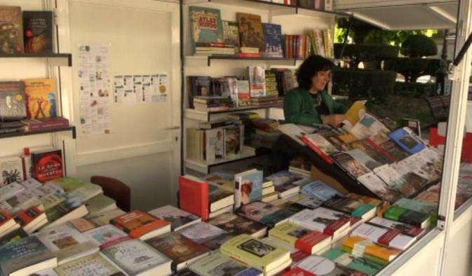 libros, feria del libro