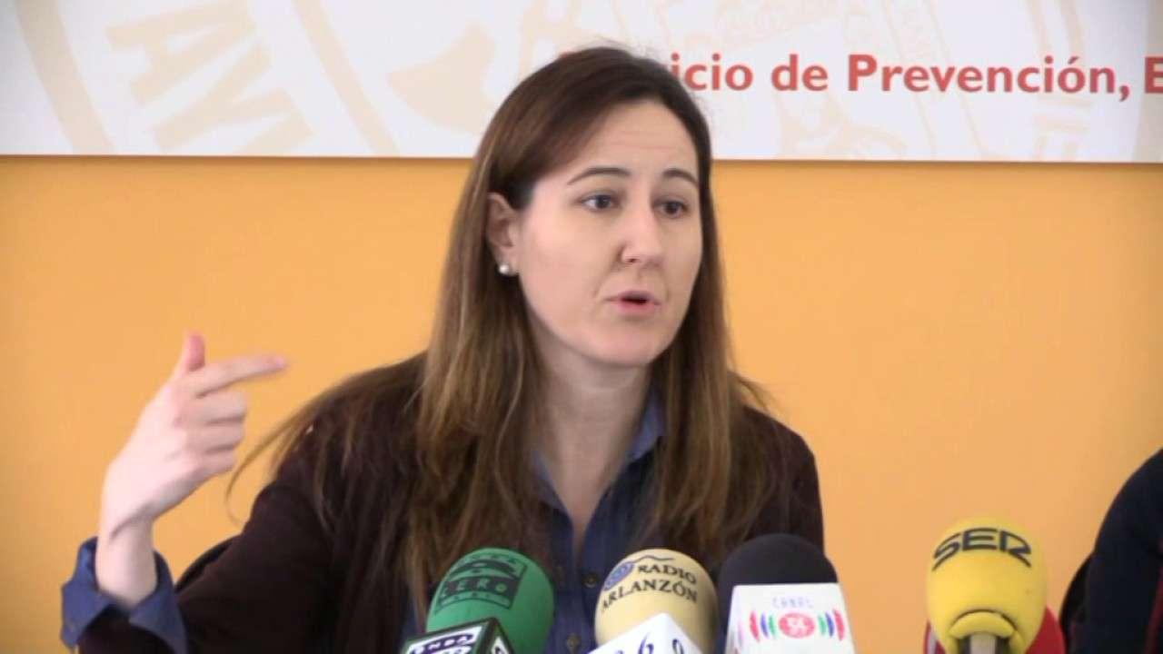 Bomberos de Burgos mejoraran equipamiento en 2017
