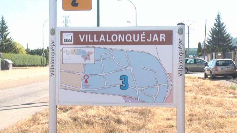 Parcelas Villalonquejar
